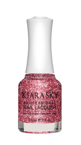 NAIL LACQUER - N585 ROUTE 66