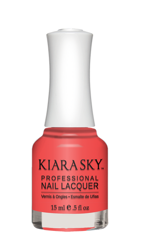 NAIL LACQUER - N586 FEELING BEACHY!