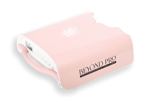 Beyond Pro Rechargeable LED Lamp - Pink