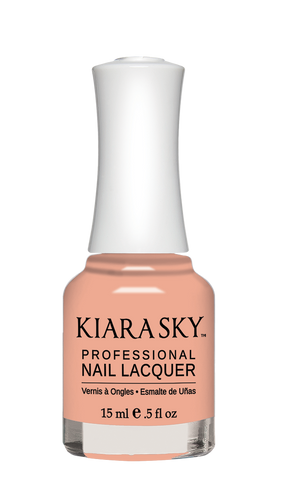 NAIL LACQUER - N600 NAUGHTY LIST