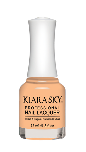 NAIL LACQUER - N606 SILHOUETTE