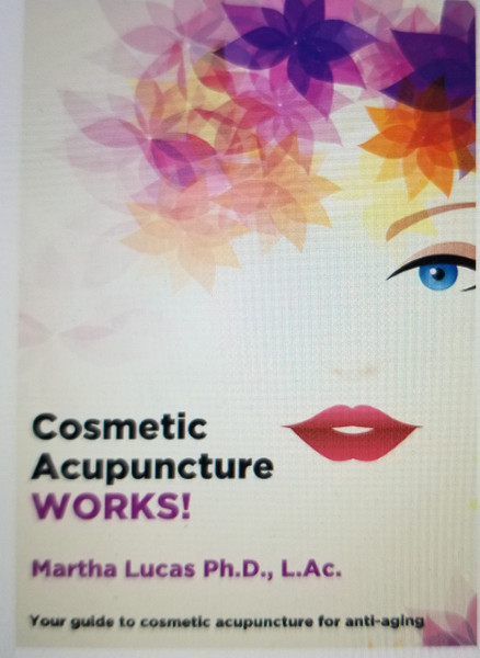 Do you want to have fewer wrinkles?  Do you wish you didn't have dark circles under your eyes?  Would you like your skin to be more supple, soft, stronger?  Well, this book gives you food advice and Qigong advice for looking younger plus it explains what cosmetic acupuncture is in case you'd like to try that.  Cosmetic Acupuncture Works!  Dr Lucas' thoughts on preventing aging on your face and neck along with practical advice.  Chapters include:  Our obsession with beauty  The history of our obsession with beauty: How it all started  Traditional Chinese medicine and beauty  The answer to the obsession: Cosmetic Acupuncture  Who may benefit from Cosmetic Acupuncture?  Tell me more about Mei Zen Cosmetic Acupuncture  What to feed your skin  You're willing to do what to your face?  Other things you can do to help you look more youthful  Your next step