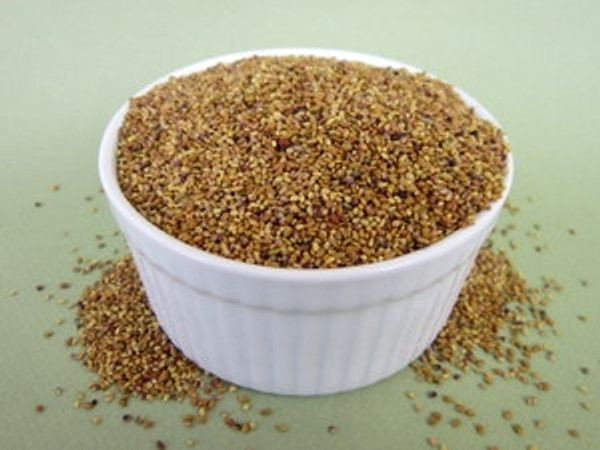 - Delaware County Special Certified Organic Non-GMO Alfalfa, Clover Organic Sprouting Seeds