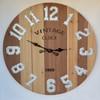 HOR072 Clock Wall 80cm