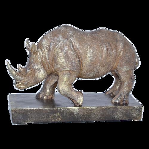 VAD012  Rhino 22x15cm