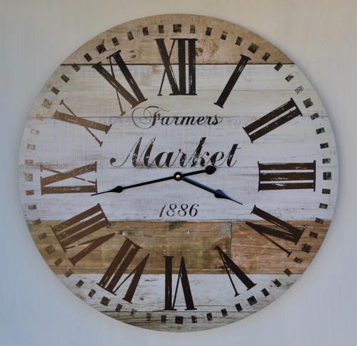HOR066 Clock Wall 58cm