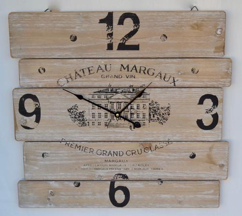 HOR071 Clock Wall 58cm