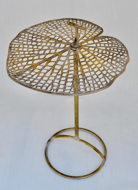 T064 Table Leaf Sml 50x30cm