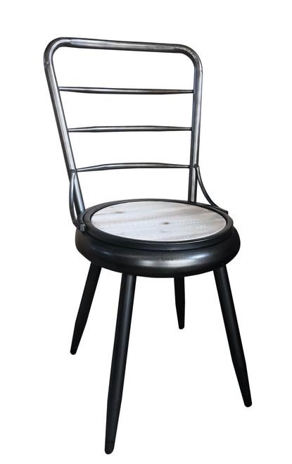 AF064 Chair Metal 50x45x88cm