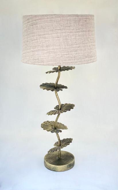 LE080S1 Table Lamp (33x33x72cm)