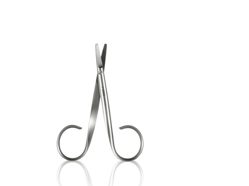 SCISSORS BABY NAIL (Safety / Child)