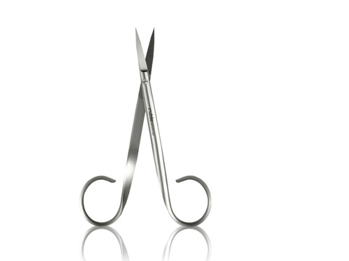 SCISSORS SHARP POINTED