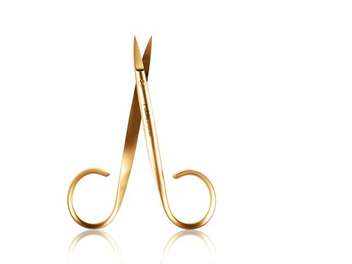 SCISSORS CLASSIC GOLD