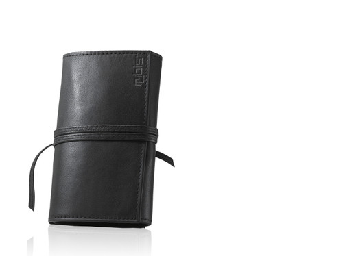 LEATHER 4PC ROLL WITHOUT CONTENT