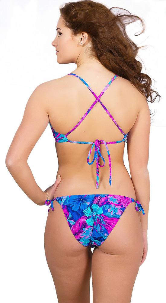 Women's Skimpy Tie Bikini Bottom #12 Sizes 0-16