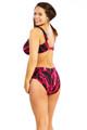 Women's Classic V Front & Back Bikini Bottom #37 Sizes 2-18