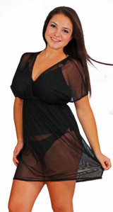 Women's Cover-up, Beach cover-up, cover-up, swim cover-up