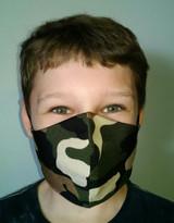 Children's Mask (Ages 7-12)