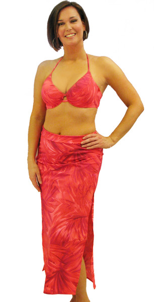 Women's Beach Cover-up, long beach skirt, cover-up skirt, beach skirt,  plus size cover-up, plus size skirt