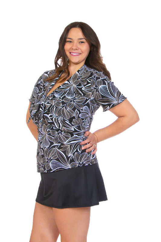 Women's cover-up, beach cover-up, cover-up jacket, women's beach jacket, cover-up for swimwear, women's swim jacket, plus size cover-up