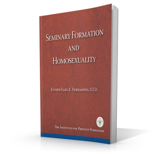 Seminary Formation and Homosexuality