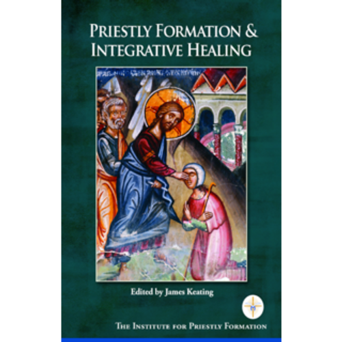 Priestly Formation & Integrative Healing