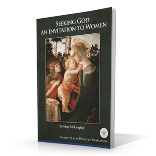 Seeking God: An Invitation to Women