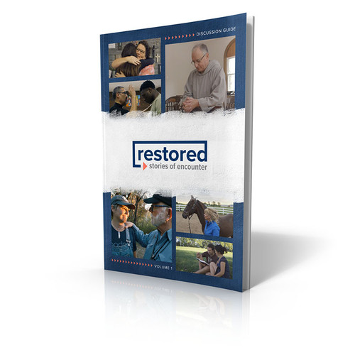 Restored: Stories of Encounter - Discussion Guide