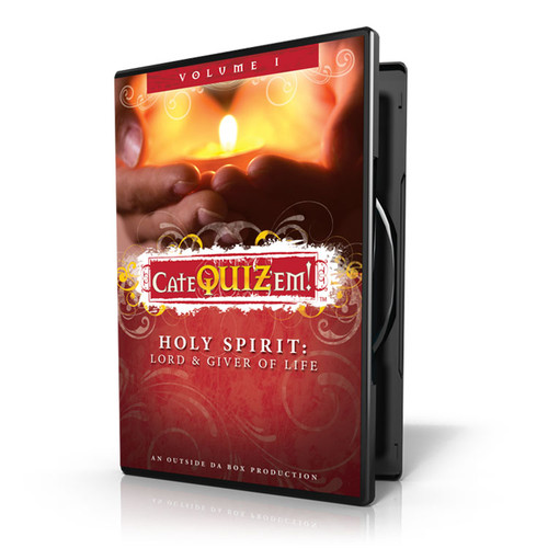 CateQUIZem! Holy Spirit