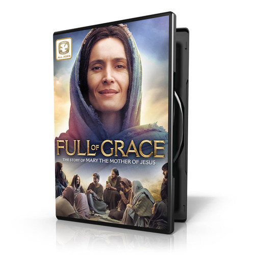 Full of Grace Movie