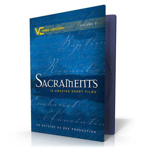 VCAT Volume 2: Sacraments