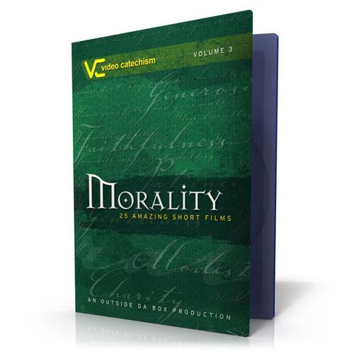 VCAT Volume 3: Morality