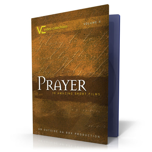 VCAT Volume 4: Prayer
