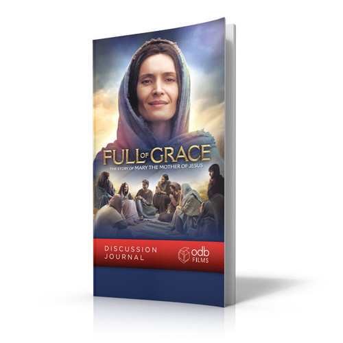 Full of Grace - Discussion Journal