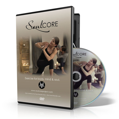 SoulCore - Joyful Mysteries DVD