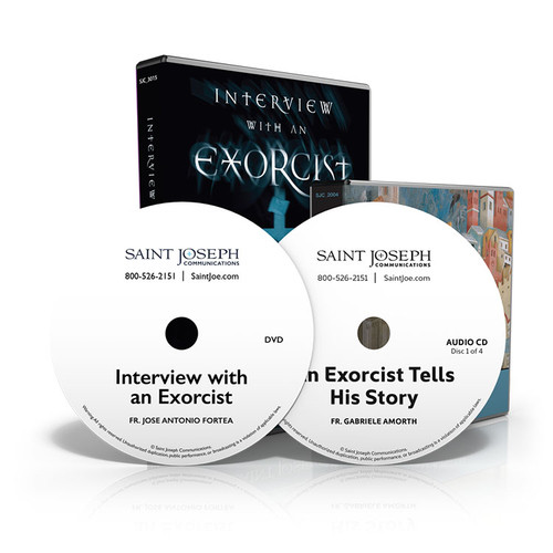 Exorcism Bundle