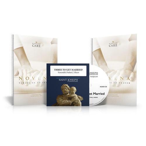 Marriage Care Novena Kit