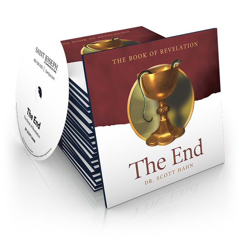 [20 Pack] The End