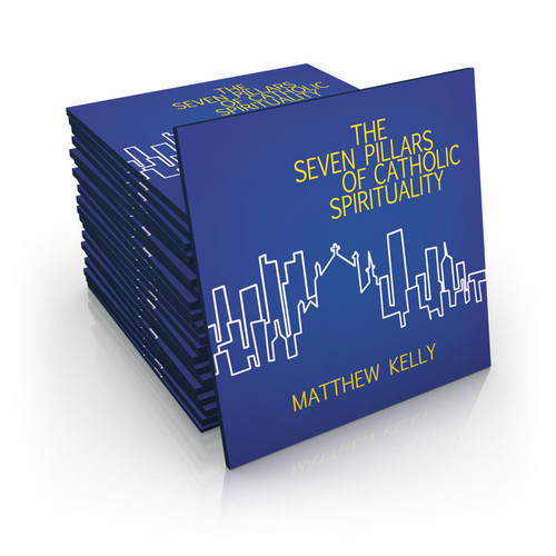[20 Pack] The Seven Pillars of Catholic Spirituality