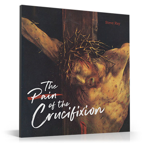 The Pain of the Crucifixion