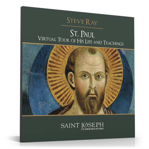 St. Paul: Virtual Tour of His Life & Teachings