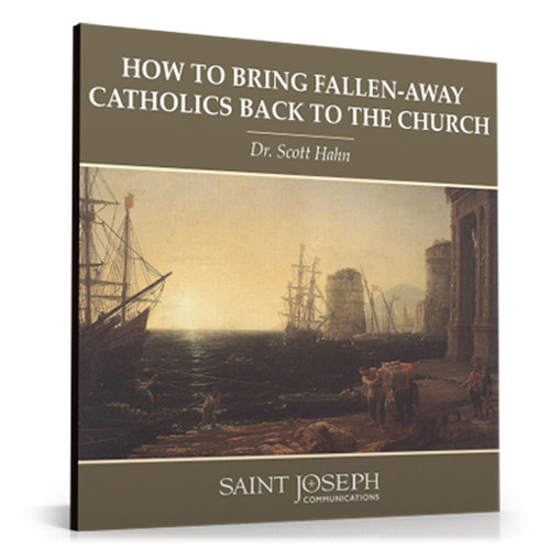 How To Bring Fallen-Away Catholics Back to the Church