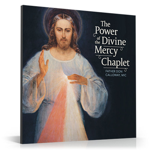 The Power of The Divine Mercy Chaplet