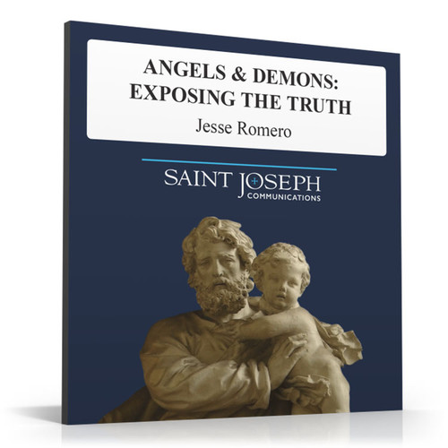 Angels & Demons: Exposing the Truth (single CD)