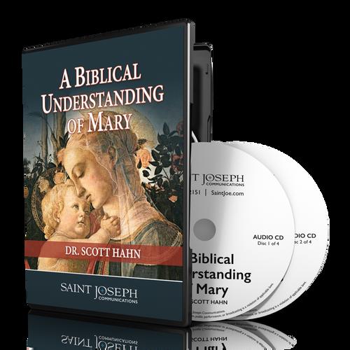 A Biblical Understanding of Mary