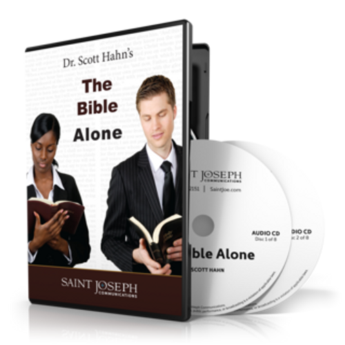 The Bible Alone