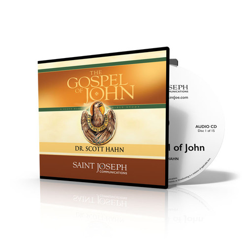 The Gospel of John - Scott Hahn
