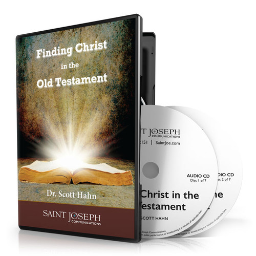 Finding Christ in the Old Testament