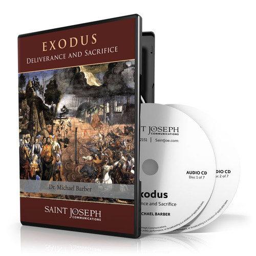 Exodus: Deliverance and Sacrifice