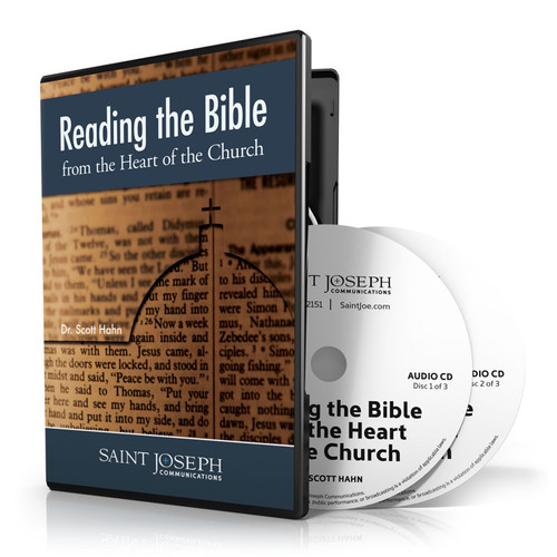 Reading The Bible From The Heart of The Church